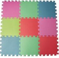 Free shipping Child jintianli eva foam mats puzzle mats foam mat