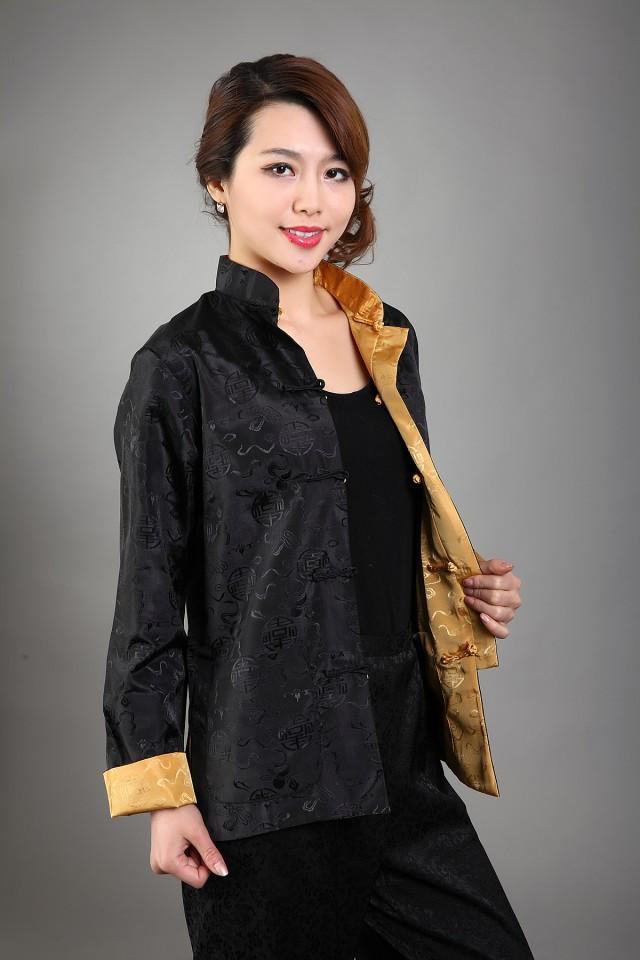 Китайская традиционная кофта S/M/L/XL/XXL/XXXL MYE44 женская юбка manu 2015 saia feminino xxs xs s m l xl xxl xxxl 4xl 5xl 6xl