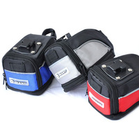 GIANT / MERIDA mountain bike cushion bag rear saddle seat bicycle bag, bike accessory for cycling
