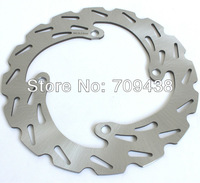240 Rear Brake Disc Rotor For SUZUKI RMZ 250 450 RMZ250 07-13 RMZ450 05-13 2005 2006 2007 2008 2009 2010 2011 2012 2013 NEW