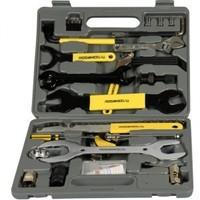 Dropship 44 pcs/set combination bike repair tools set bicycle repairing tool kit free shipping