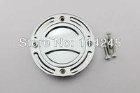 motorcycle parts Chrome Keyless Fuel Tank Gas Cap For Suzuki GSXR 600 1997 1998 1999 2000 2001 2002 2003 Material: Aluminum