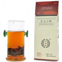 freeshipping souchong hongyuan xin lapsang tea paulownia 5A black premium lapsang wuyi tongmu guan AAAAA naturally organic tops