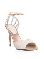 2013  new  arrive  fashion   LEATHER  High  heeled 10cm   women  Sandals  wedding  sex shoes