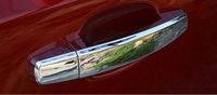 2009-2012 Chevrolet Chevy Cruze ABS Chrome Door Handle Cover