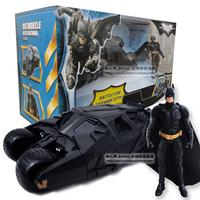 Birthday gift batman batmobile toy car model