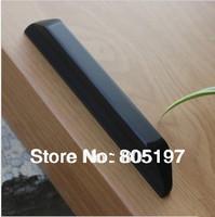 96MM Alumium Handles Cabinet door knobs Black