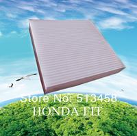 HAC-32303 low price wholesale car fiber air cabin filter for Fit 80292-TGO-W02 auto part 21*20.5*3cm City