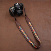Cam-in multicolour classic knitted general camera suspenders cam8618