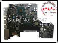 "DHL Free Shipping!! 13"" Laptop Logic Board For Macbook Pro A1278 MD314 i7 2.8GHz  PGJ Motherboard To 2012 Year 99% New No Repair"