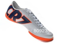 ^_^ Football shoes indoor  Victory v CR7 IC soccer Boots SIZE:39-45 soccer shoes
