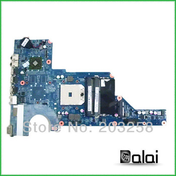 G4 G6 G7 DDR3 AMD integrated Laptop Motherboard for HP 649948-001 Fully tested,45 days warranty