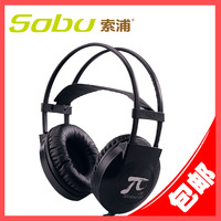 15 earphones long line headset computer earphones 5 meters extension cable heatshrinked
