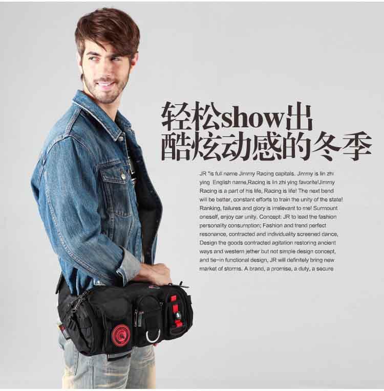 Small Edc Shoulder Bag 8