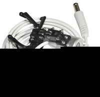 CE Dental Portable Silver Head Lamp for Dental Surgical Medical Binocular Loupe