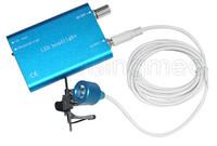 CE New Dental Portable Blue Headlight Lamp for Surgical Medical Binocular Loupe