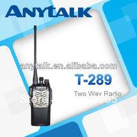 T-289 UHF very cheap 7W two-way radio