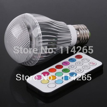 2700~6500K 16 Color Change 12W 650LM AC85V~245V GU10 E27 GU5.3 B22 socket RGB Remote Control led light corn CE