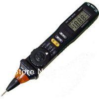 Free Shipping MS8211 Pen Multimeter Non-Contact AC Voltage Detector