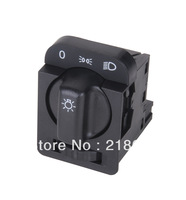 Free shipping Auto Head light Switch /12 40 126 for OPEL12v