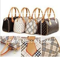 2013 new Korean women spring burst star with Tote Bag Fashion Bag 4119 6 colors