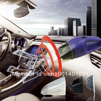 Qau cleaner 75w wet and dry car vacuum cleaner yd-5016