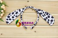 free shipping 6pcs/lot 20g animal headband hair accessory photography props ears headband hair bands