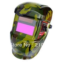 Solar auto darkening welding helmet/welding filter/eyes mask for MIG MAG CT TIG  KR welding equipment and plasma cutter