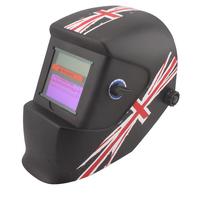 Solar auto darkening welding helmet/welding filter/eyes mask for MIG MAG CT TIG  KR welding equipment and plasma cutting machine