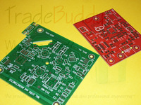 5 pcs 5 cm x 5 cm Fast Delivery High Quality Low Cost Single or Double Layer PCB Prototype Fabrication with Free Shipping