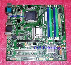 Free shipping by EMS for Lenovo ThinkCentre L-IQ45 motherboard for M58 system mainboard MTQ45NK FRU 46R1516 Socket775,DDR3,MATX(China (Mainland))