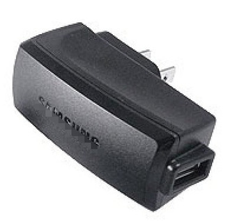 AC Home/Wall Charger Adapter for Samsung Digital Cameras
