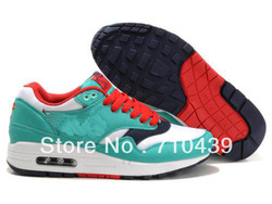 wholesale Air 1 Running Shoes women's 87 Max Women Athletic Shoes,many color choice, Free Shipping Drop Shipping(China (Mainland))