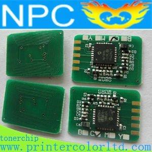 chips Reset toner chip for OKI MC860/MC851/MC861 color laser printer cartridge 44059212/44059211/44059210/44059209