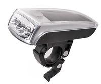 Bicycle light bicycle headlight bicycle Solar LED light  Freeshipping
