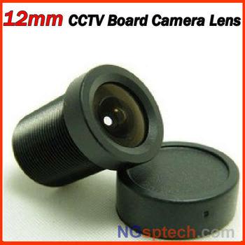 12mm cctv board camera lens free shipping