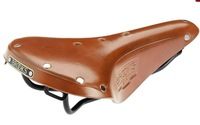 Brooks brooks handmade cowhide cushion b17 standard bicycle seat