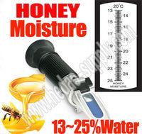 RHF-25ATC honey moisture refractometer