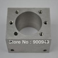 CNC ball nut housings, Nut bracket fit RM1605/RM1610 Ball screws Flange nut