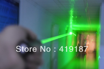Free shipping!!!Cool  5000mw 532nm laser pointers green powerful Light