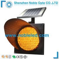 300MM Solar Warning Light