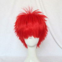 hot selling! Cosplay wig basketball red cosplay part wig anime