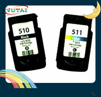 Free shipping PG510 Compatible Inkjet Ink Cartridge for Canon PG510 Pixma iP2700/MP240/MP250/MP260 /MP270/MP280/MP480/MP490
