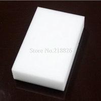 Free Shipping!  50pcs/Lot New Magic Sponge Eraser Melamine Cleaning Multi-functional Sponge for Cleaning