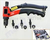 "8"" 200MM   M3 M4 M5 M6 Hand Riveter Rivet Gun, Riveting Tools With Nut Setting System M3-M6 BT603"