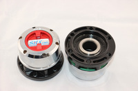 High  performance 4X4 manual locking hub for TOYOTA Hi Lux , 4Runner,LN/RN,T100,86-96  AGRALE, Marrua AM 200