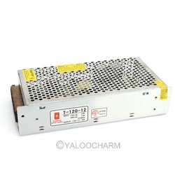 1pc New 240W 20A Switching Power Supply for LED Strip light,100V-220V AC input,12V Output 80295 Hot Sale!!!(China (Mainland))