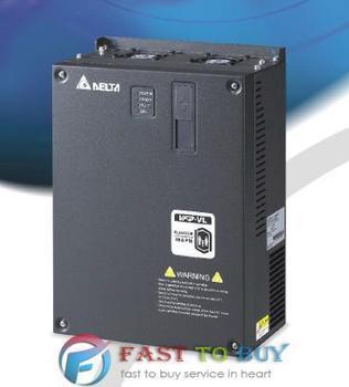 Delta AC Motor Drive Inverter VFD370VL43A-J VFD-VL series for Elevator 50HP 3 phase 380V 37KW