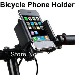 Bicycle Mount Holder for ALL types of mobile phones & GPS LS-30(China (Mainland))