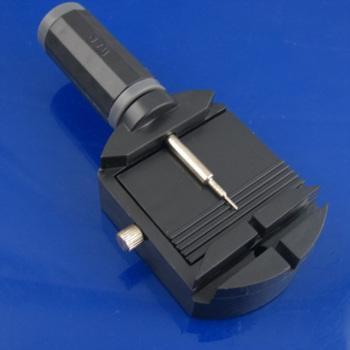 New Watch Adjuster Band Strap Pin Link Remover Repair Tools Kit +3Pin GJBP0035